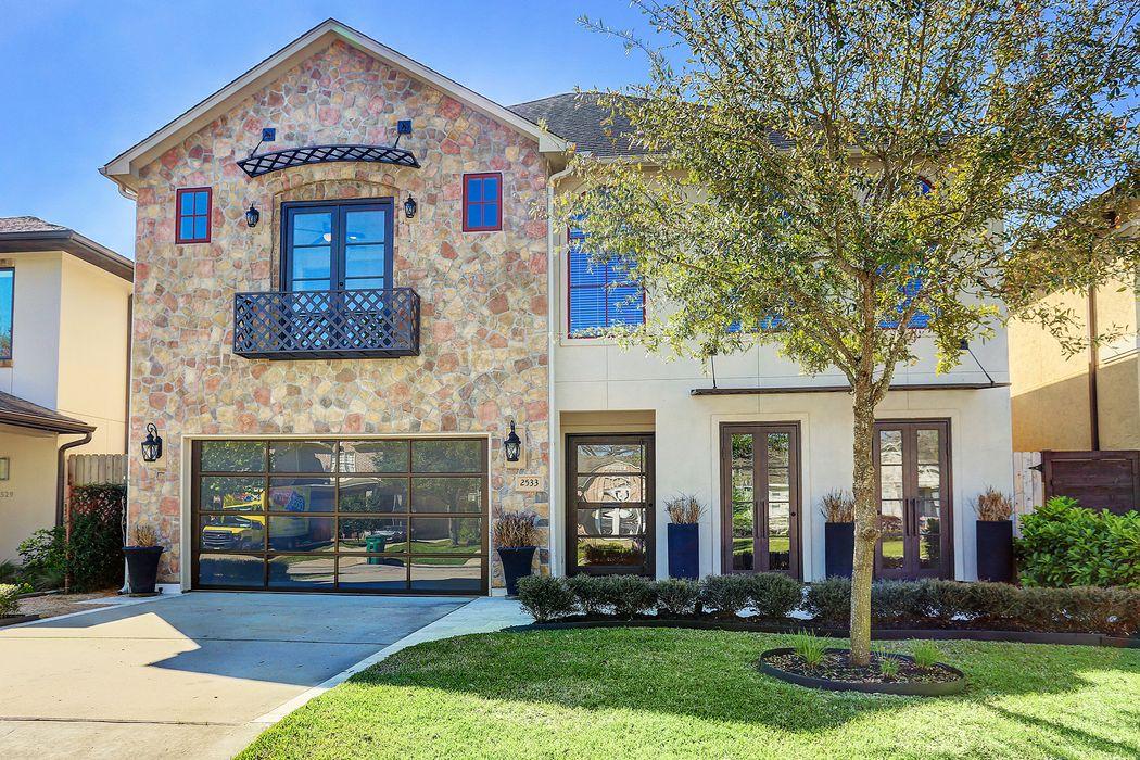2533 Goldsmith Street Houston, TX 77030