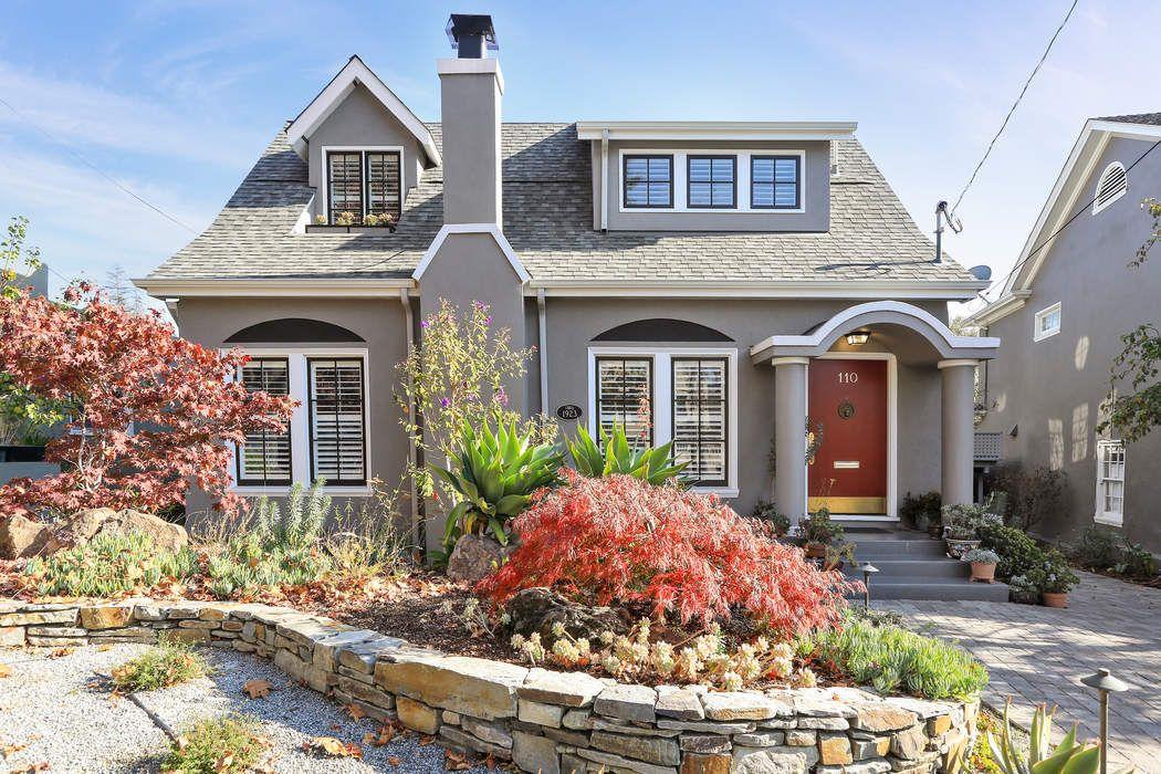 110 Fairview Ave Piedmont, CA 94610