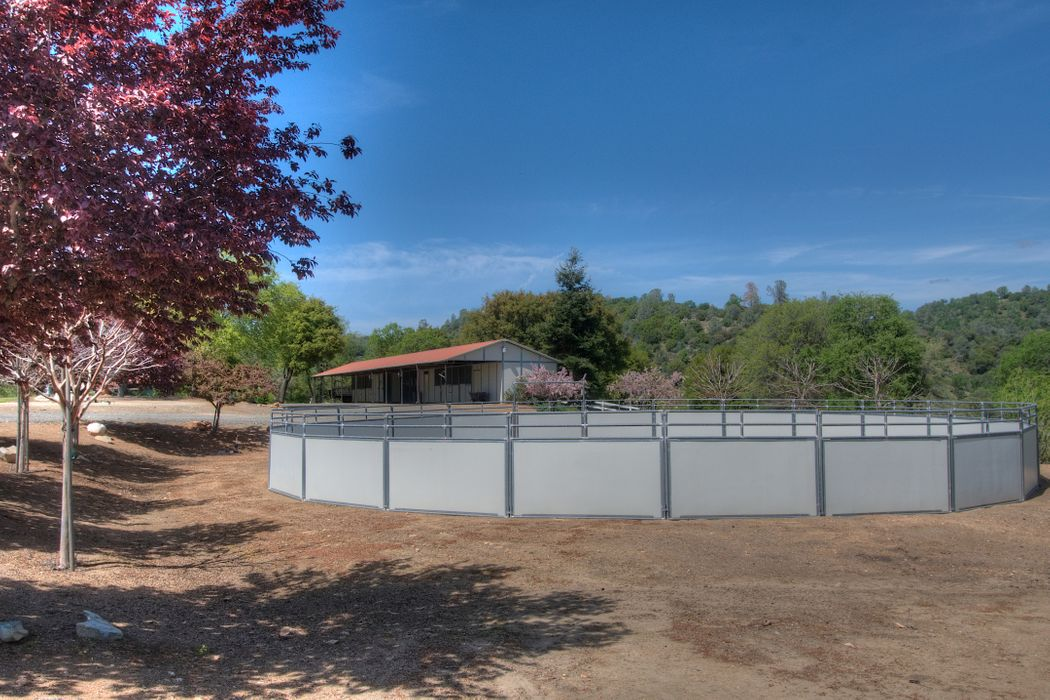4164 Guadalupe Fire Road Catheys Valley, CA 95338