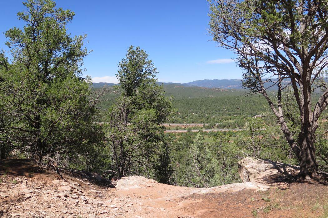 60 The Cliffs View Glorieta, NM 87535