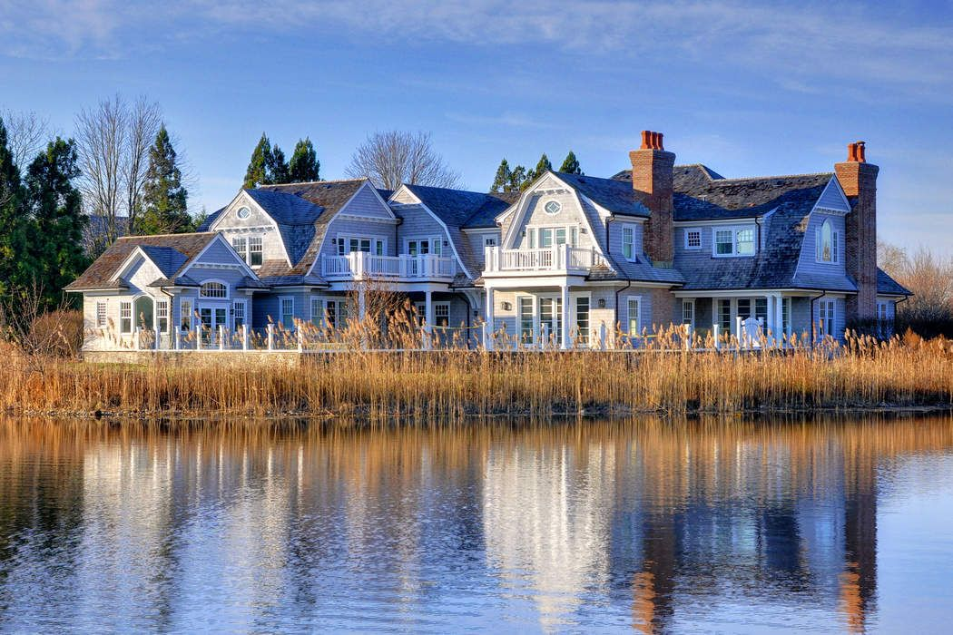 Waterfront Sagaponack South