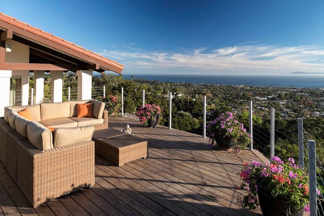 Riviera Ocean View Home