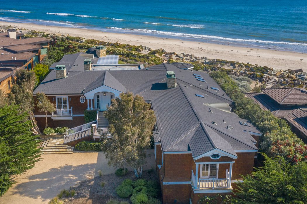 821 Sand Point Road Carpinteria, CA 93013