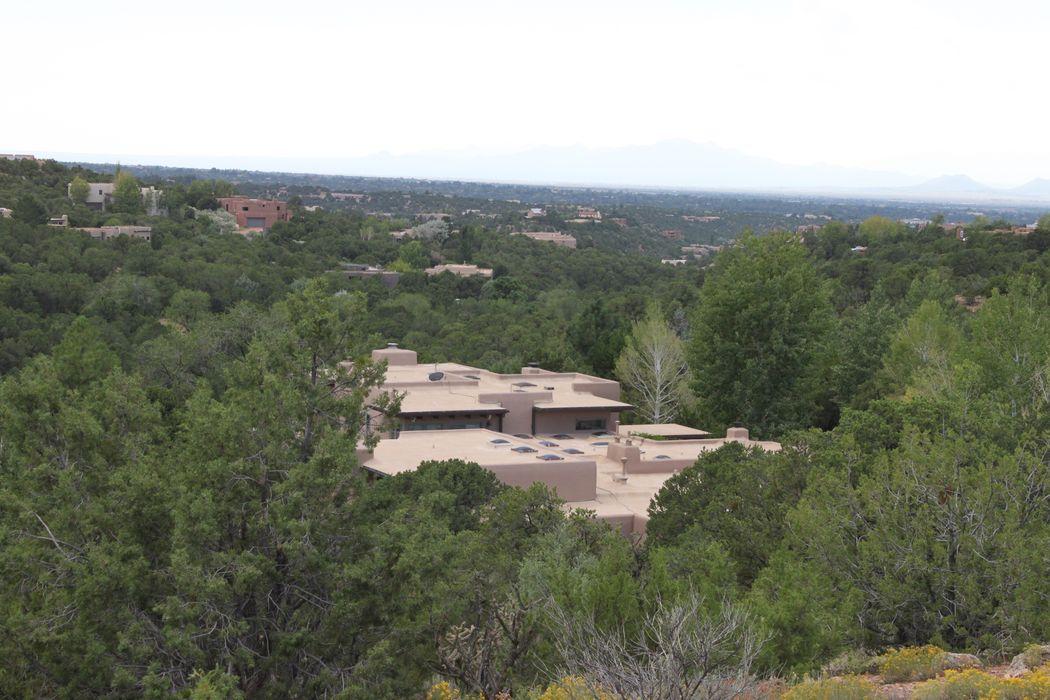 405/409 Brownell Howland Plus Lots 1 & 2 Santa Fe, NM 87501