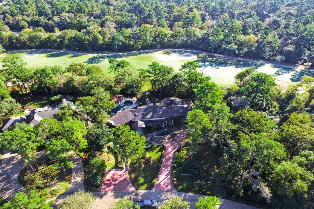2507 Wild Wind Place The Woodlands, TX 77380