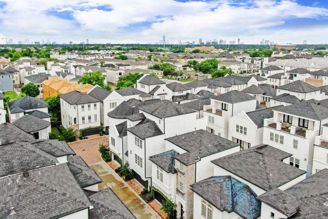 2707 Cohn Arbor Houston, TX 77007