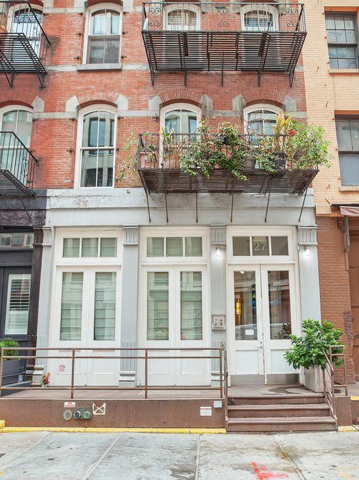 27 Leonard Street New York, NY 10013