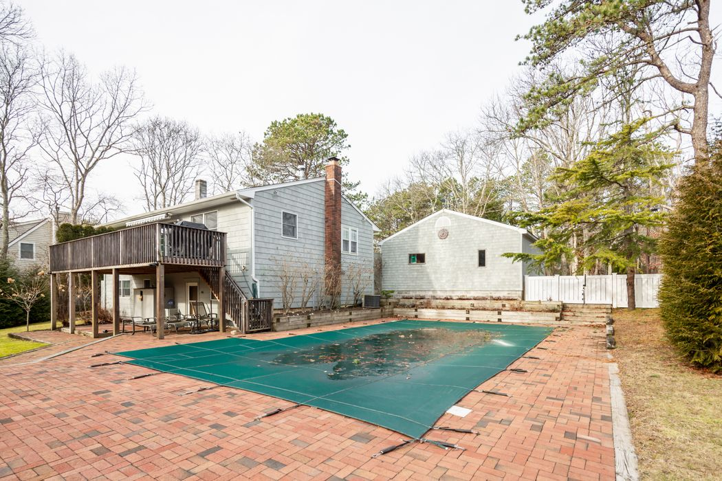 37 Cosdrew Lane East Hampton, NY 11937