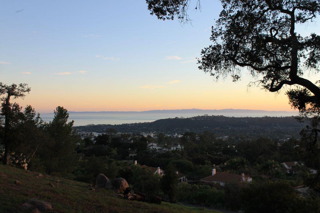 2121 Las Tunas Rd Santa Barbara, CA 93103