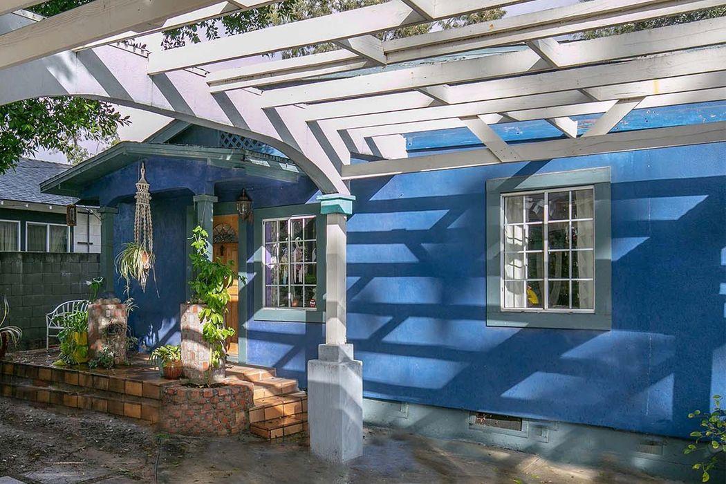 1850-1854 El Sereno Avenue Pasadena, CA 91103