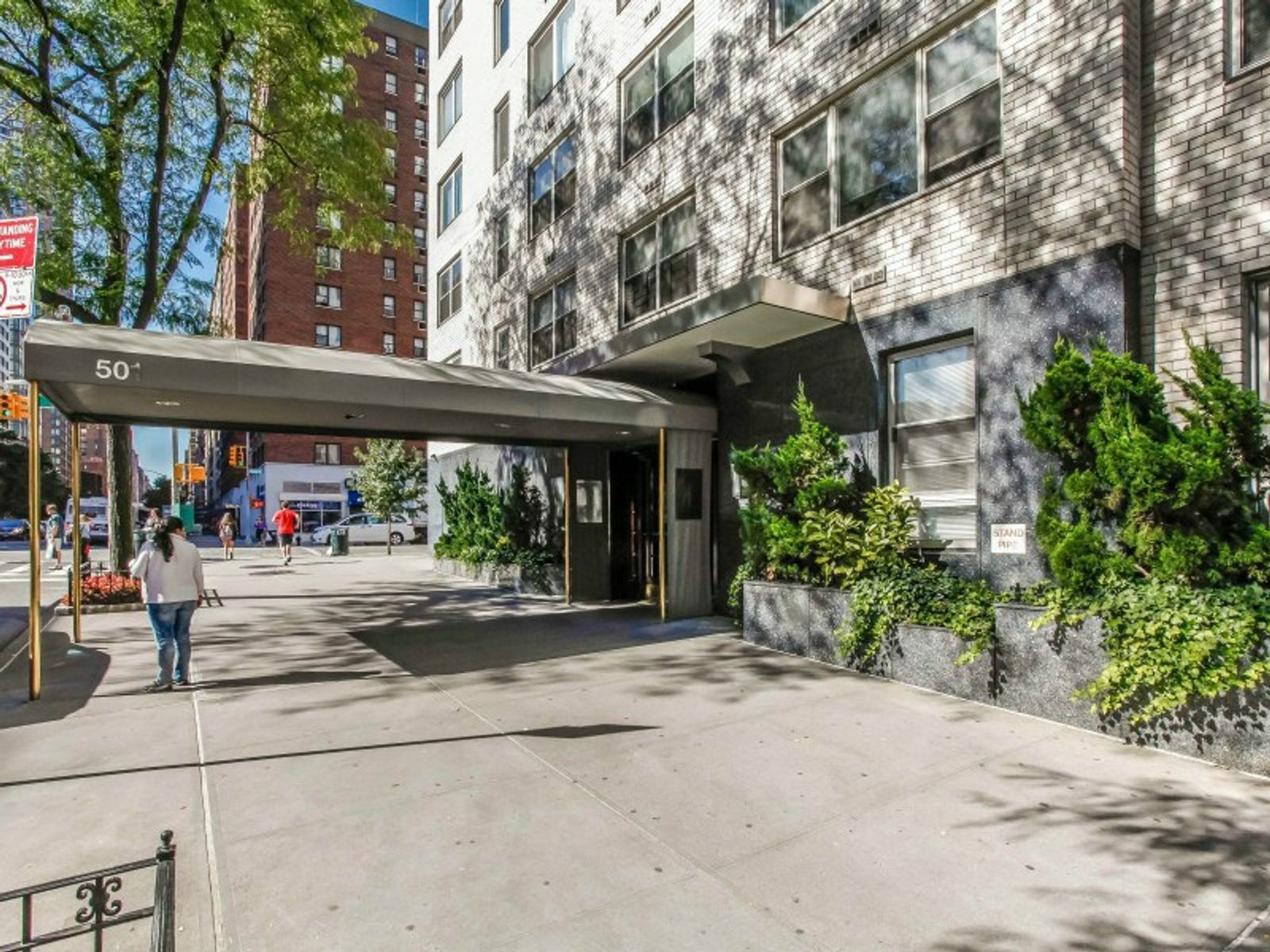 501 East 79th Street, New York NY Cooperative - New York City Real Estate