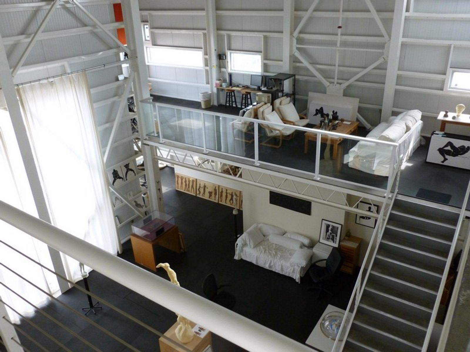Unique Prime Venice Studio/Residence