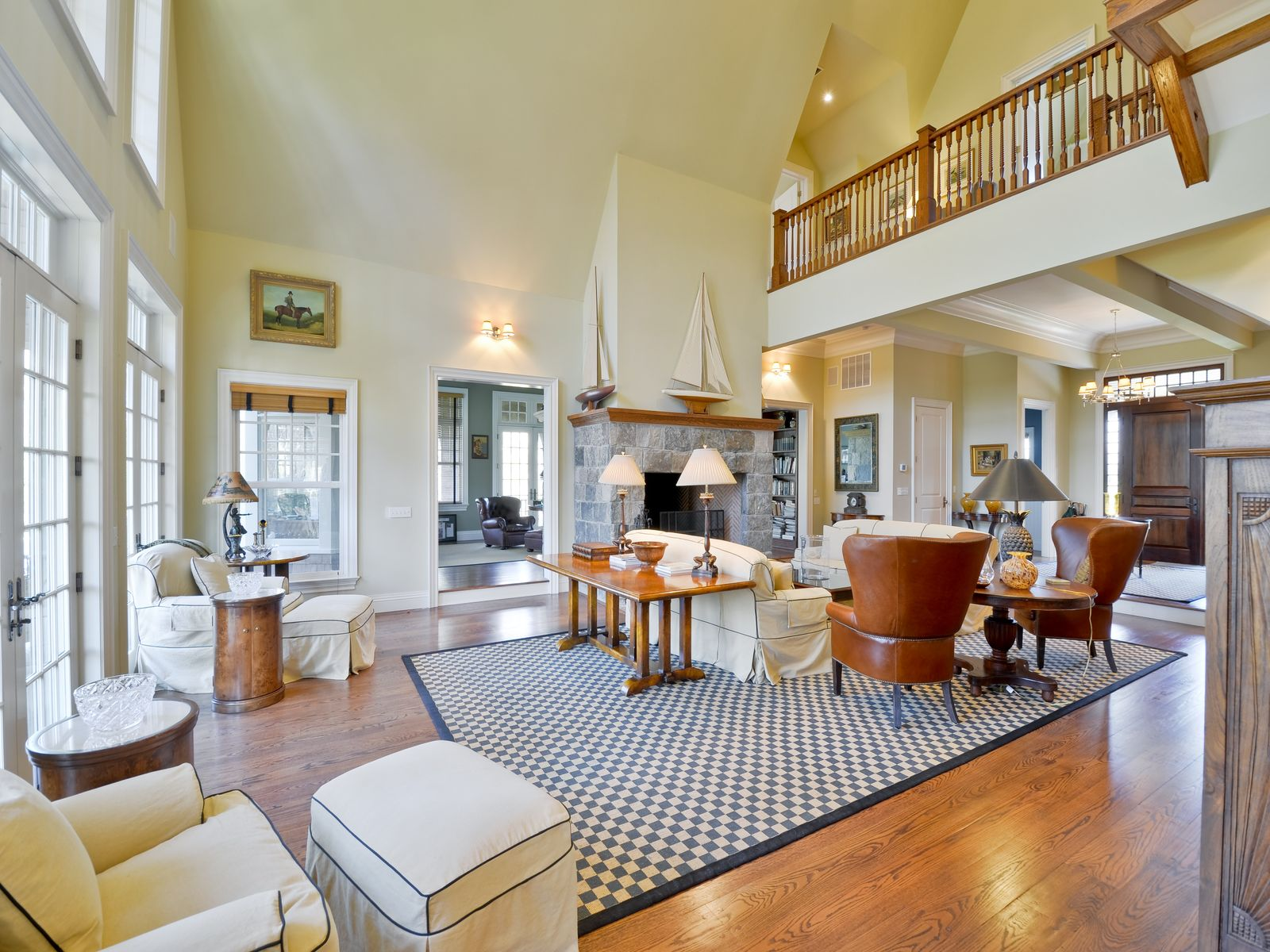 Luxury in North Haven