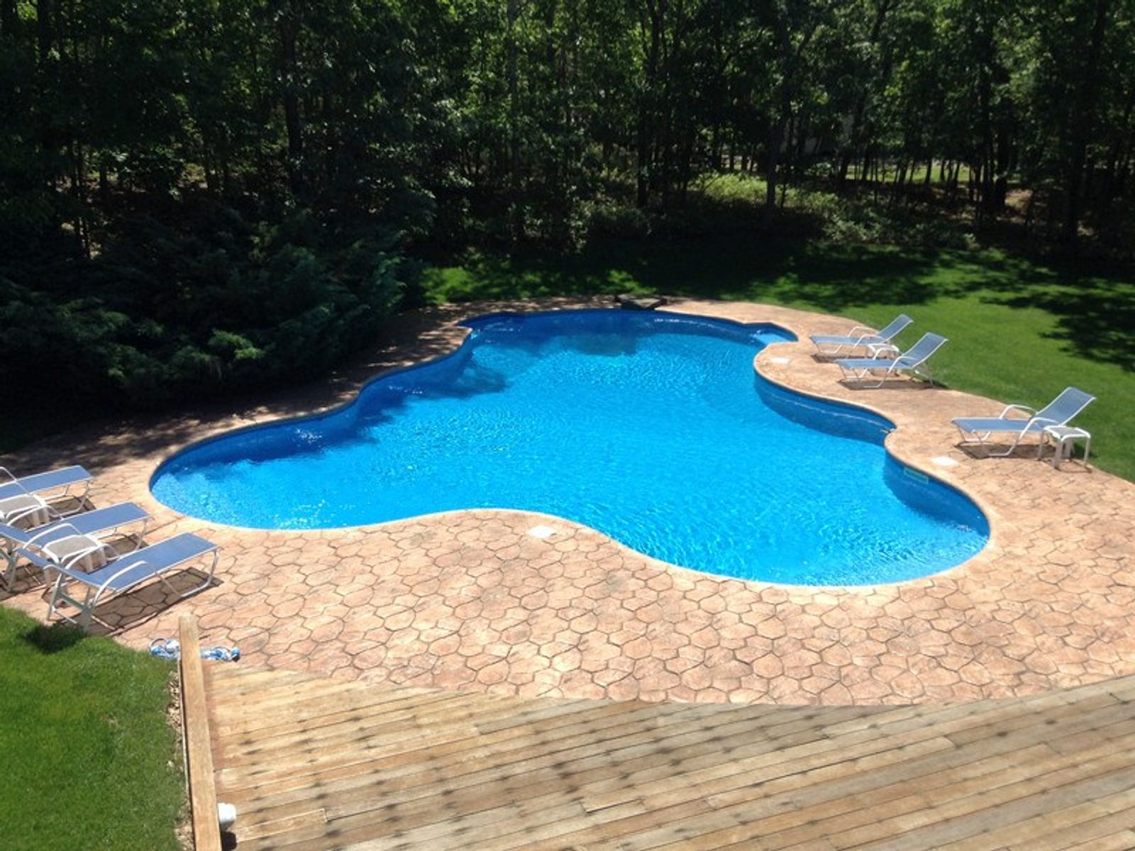 Turnkey Renovated Water Mill Home w/Pool