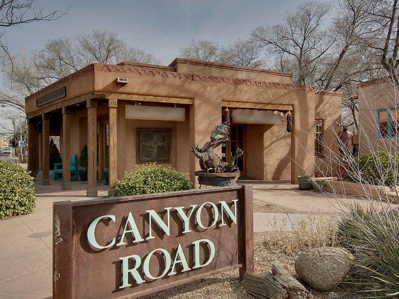 201-203-205 Canyon Road