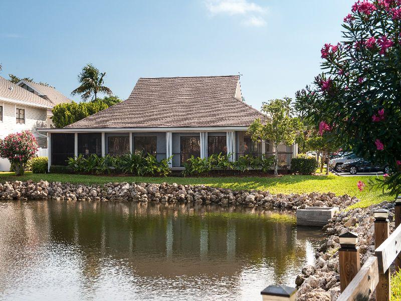 Fairway Villas 339 - Golf Course Condo
