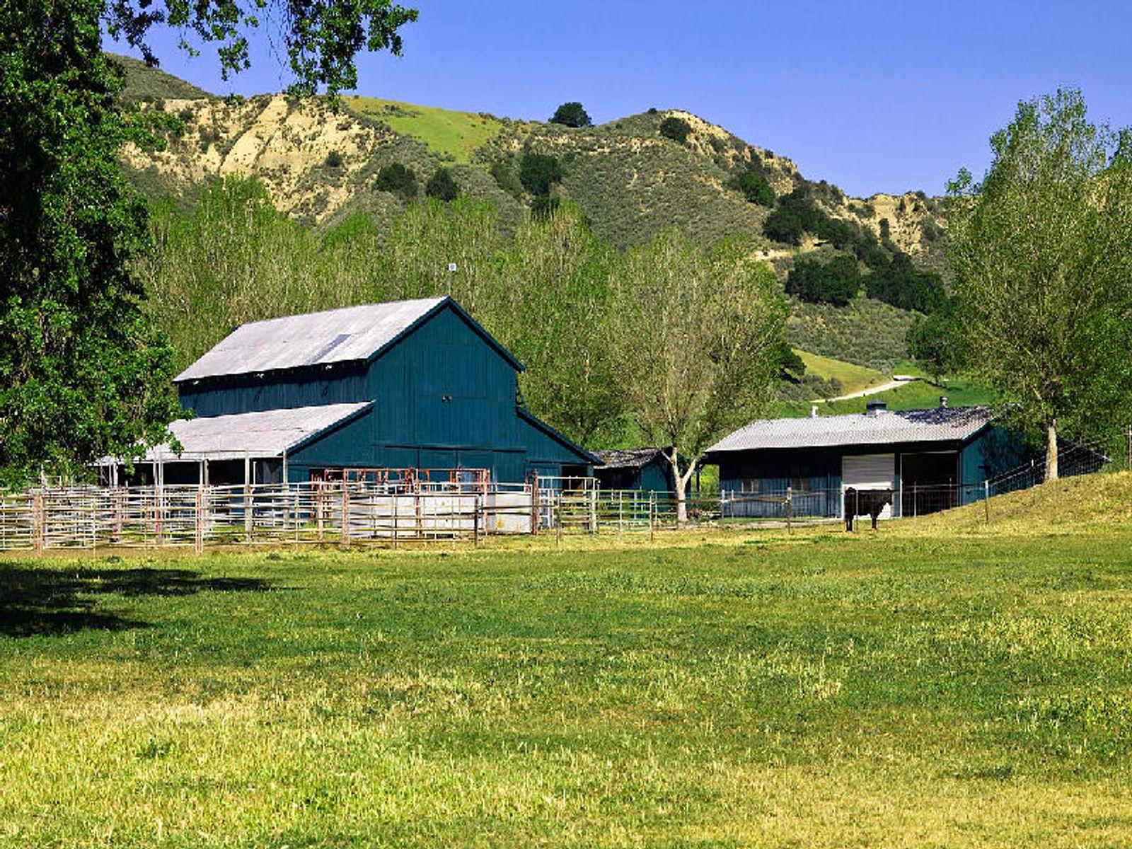 Bar-Go-Ranch