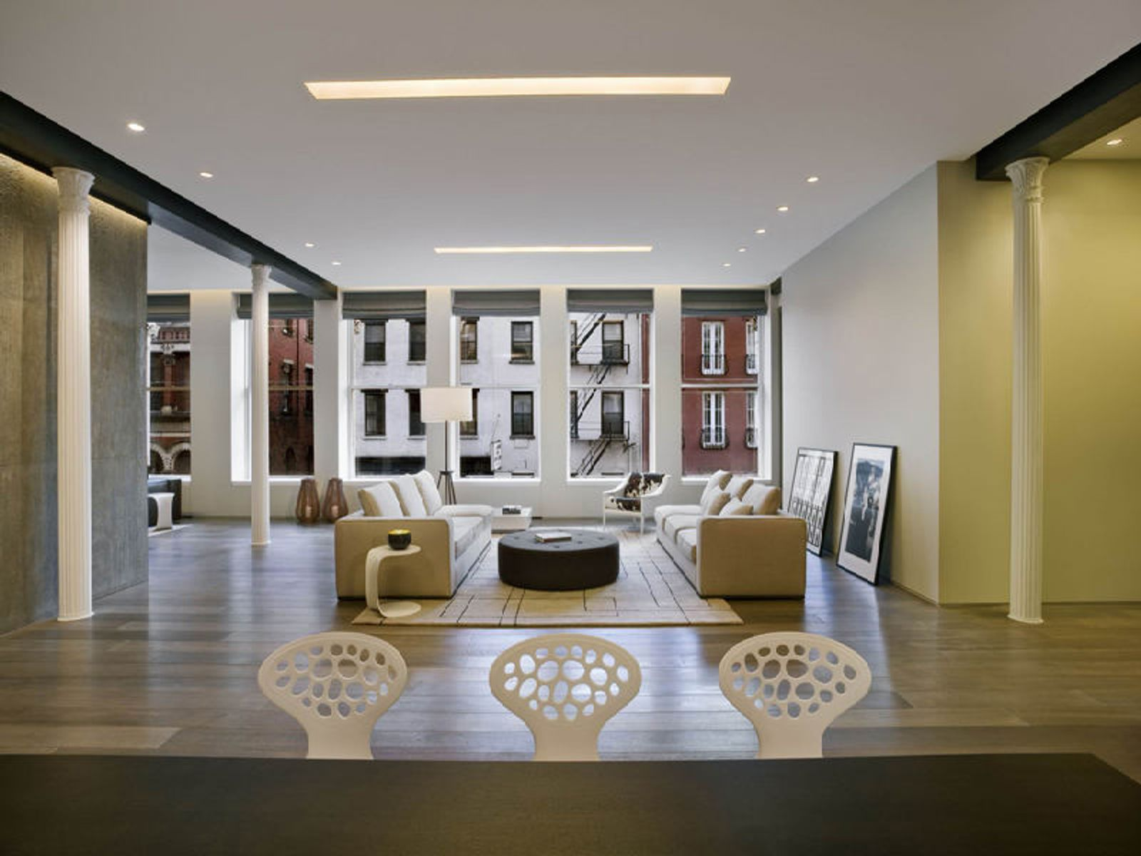 Quintessential Loft, Impeccable Taste, New York NY Condominium - New York City Real Estate
