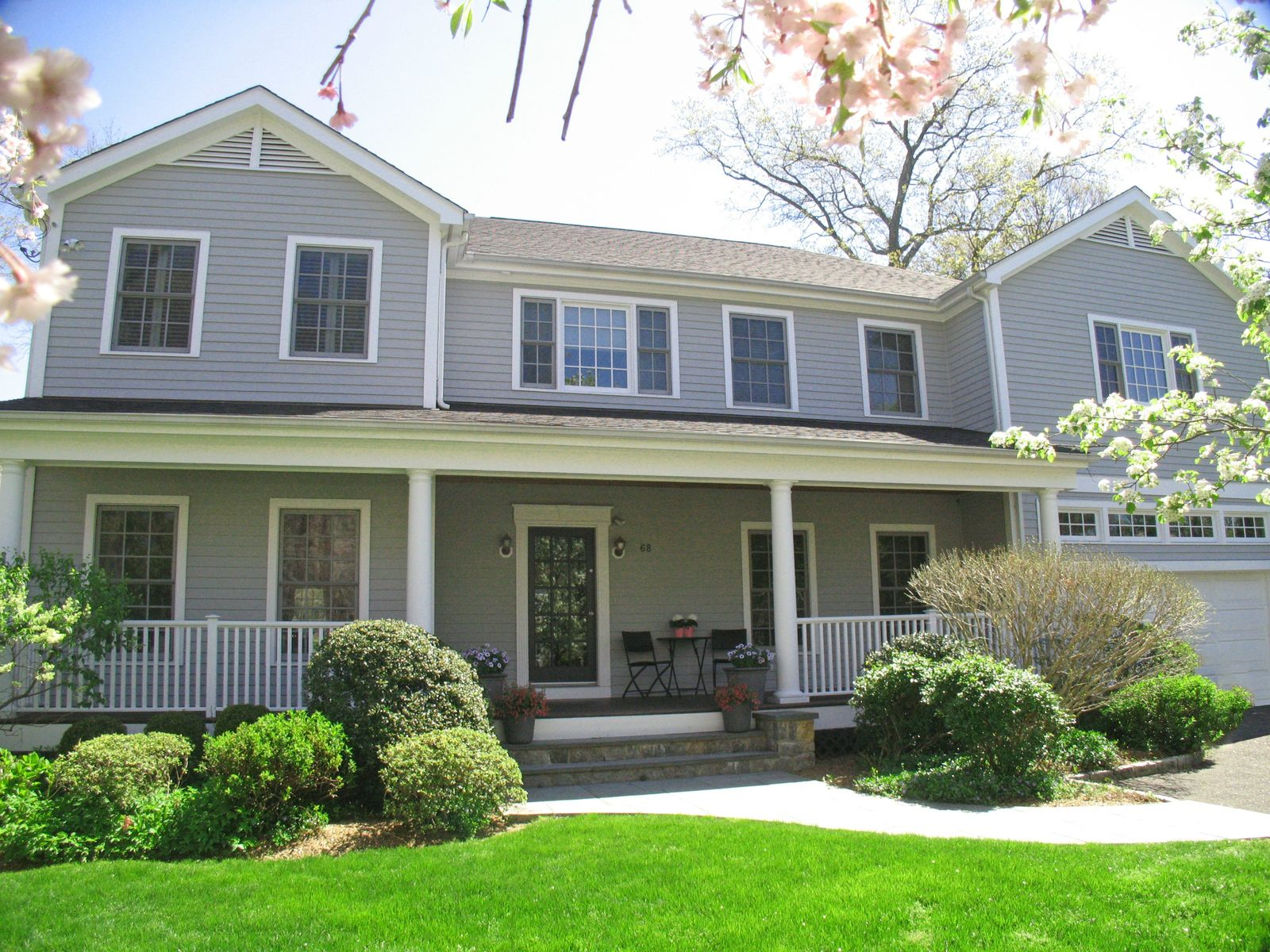 Old Greenwich Perfection, Old Greenwich CT Single Family Home - Greenwich Real Estate
