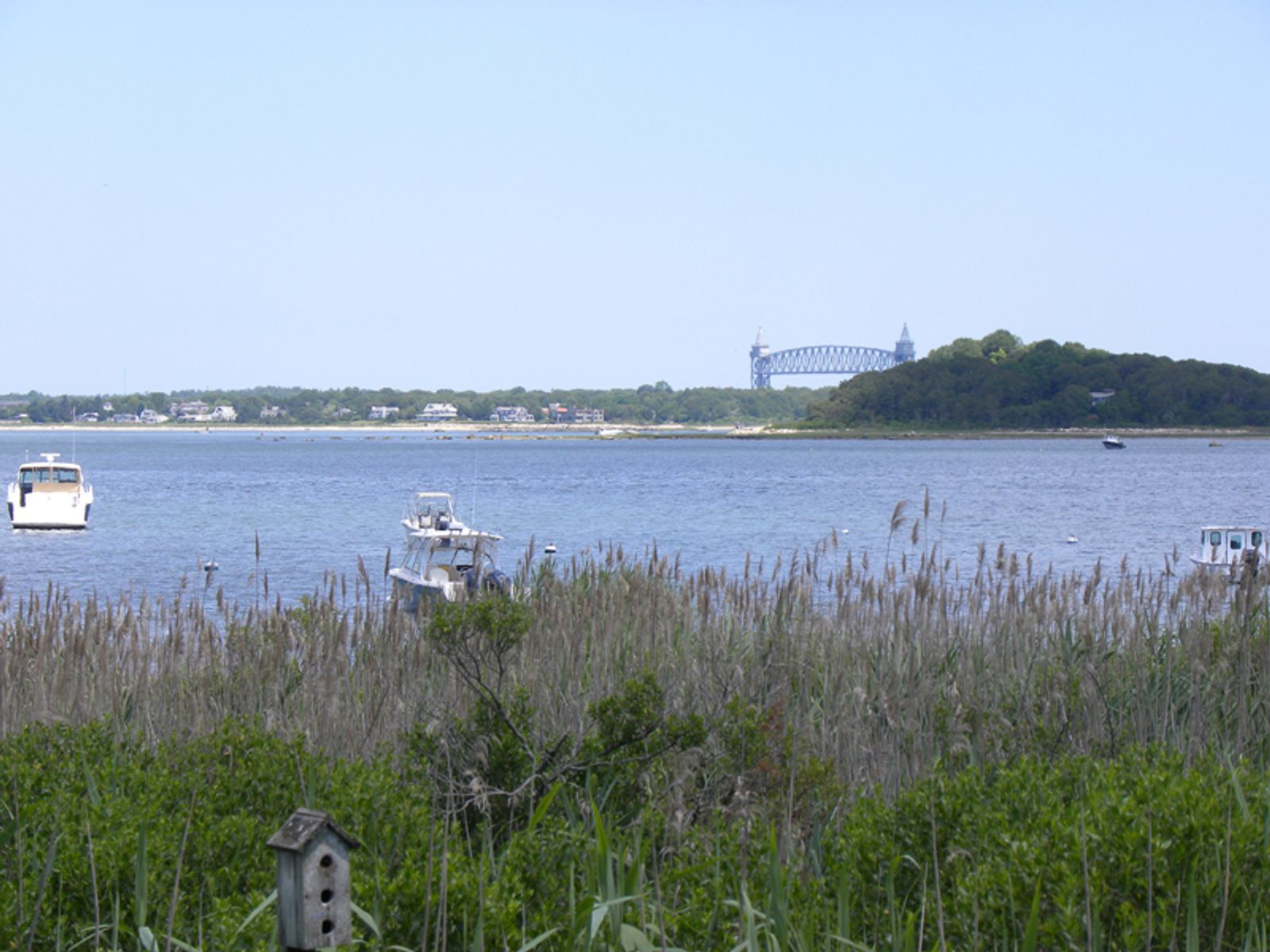 Wings Neck Beachfront, Pocasset MA Single Family Home - Cape Cod Real Estate