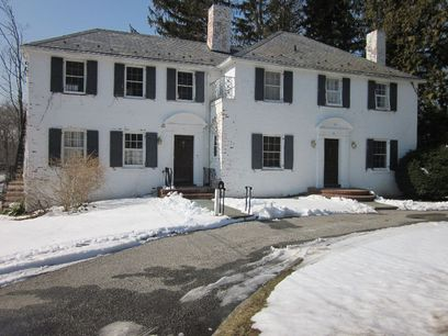 Renovation Opportunity, Greenwich CT Single Family Home - Greenwich Real Estate