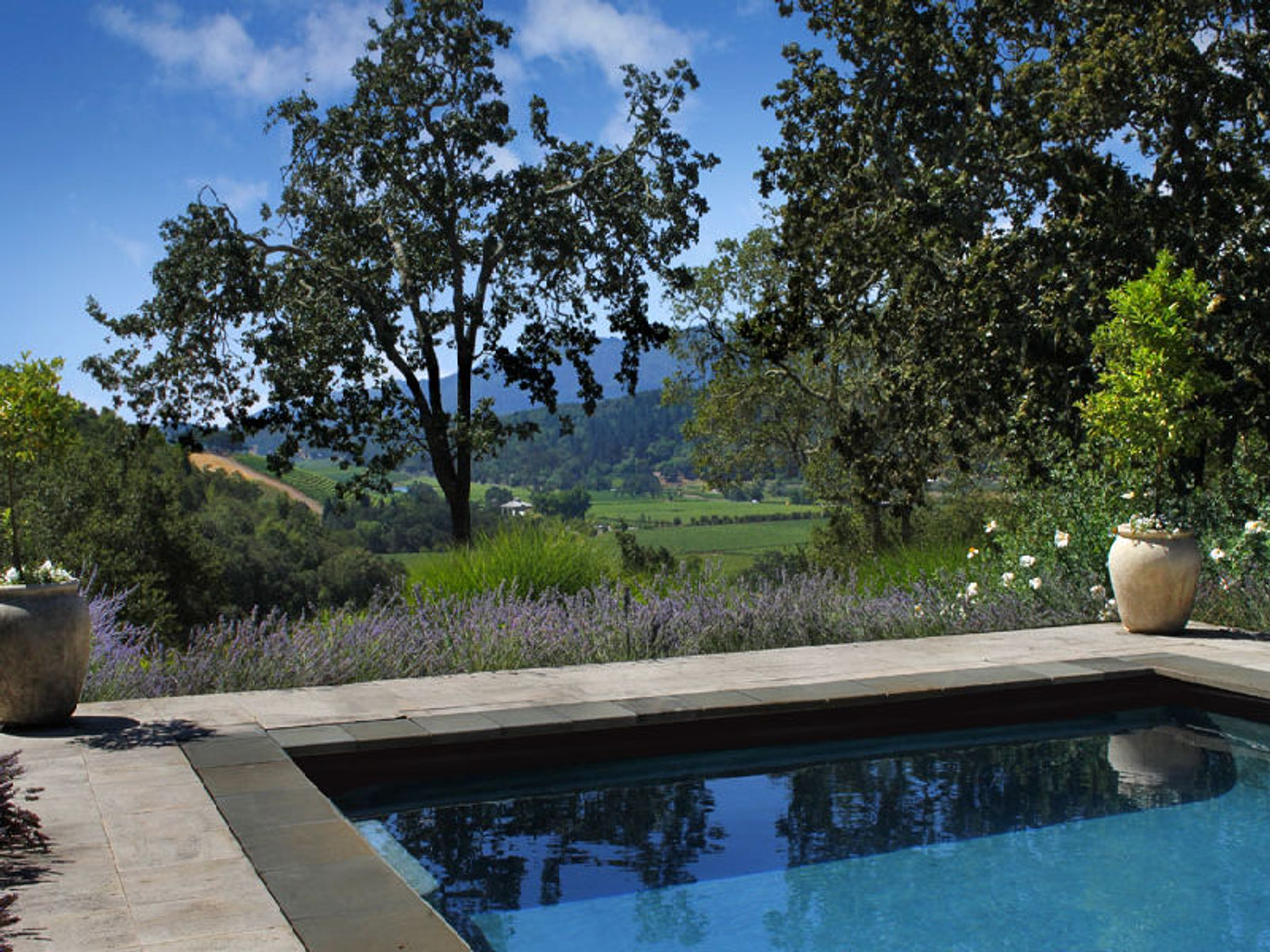 Winery Terrace Estate, Kenwood CA Single Family Home - Sonoma - Napa Real Estate