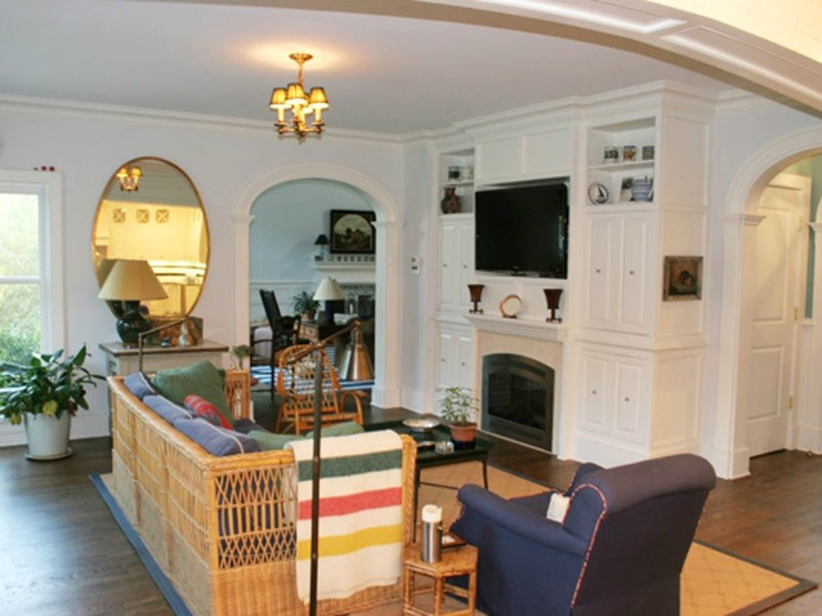 Impeccable Water Mill Traditional
