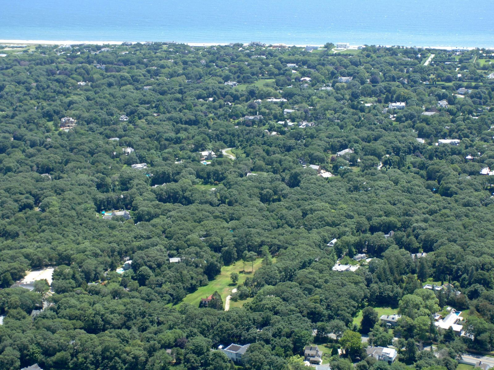 Georgica Vacant Land, East Hampton NY Acreage / Lots - Hamptons Real Estate