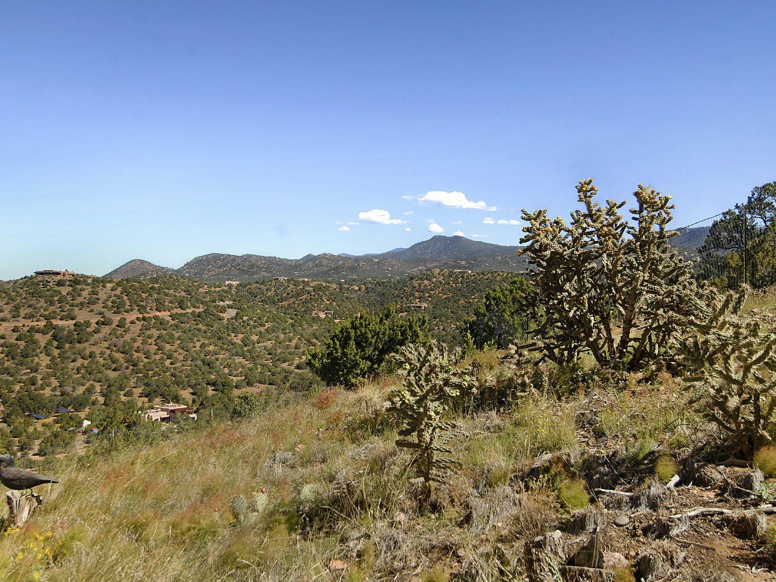 23 Camino del Monte