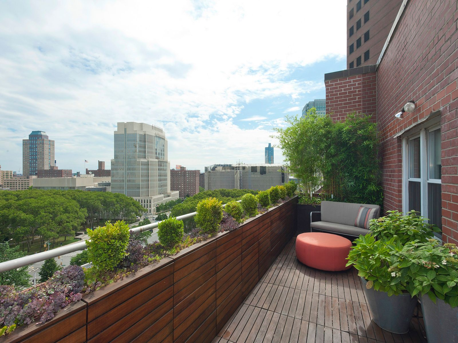 Brooklyn Heights Penthouse Perfection