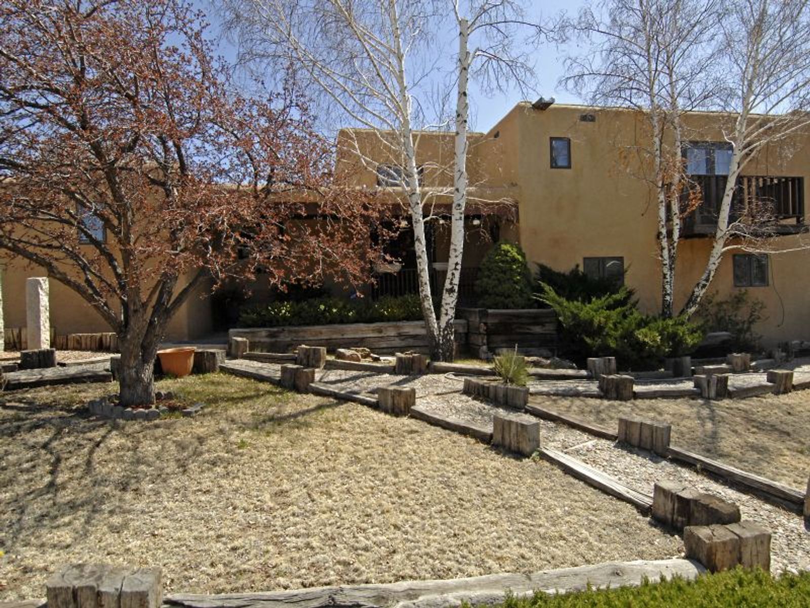1414  Miracerros South Loop, Santa Fe NM Single Family Home - Santa Fe Real Estate