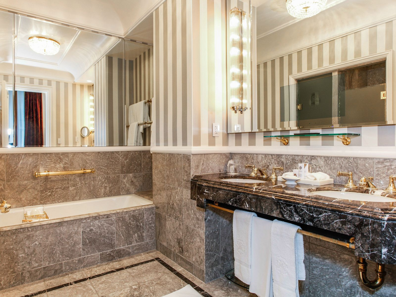 Fractional Ownership - The St. Regis
