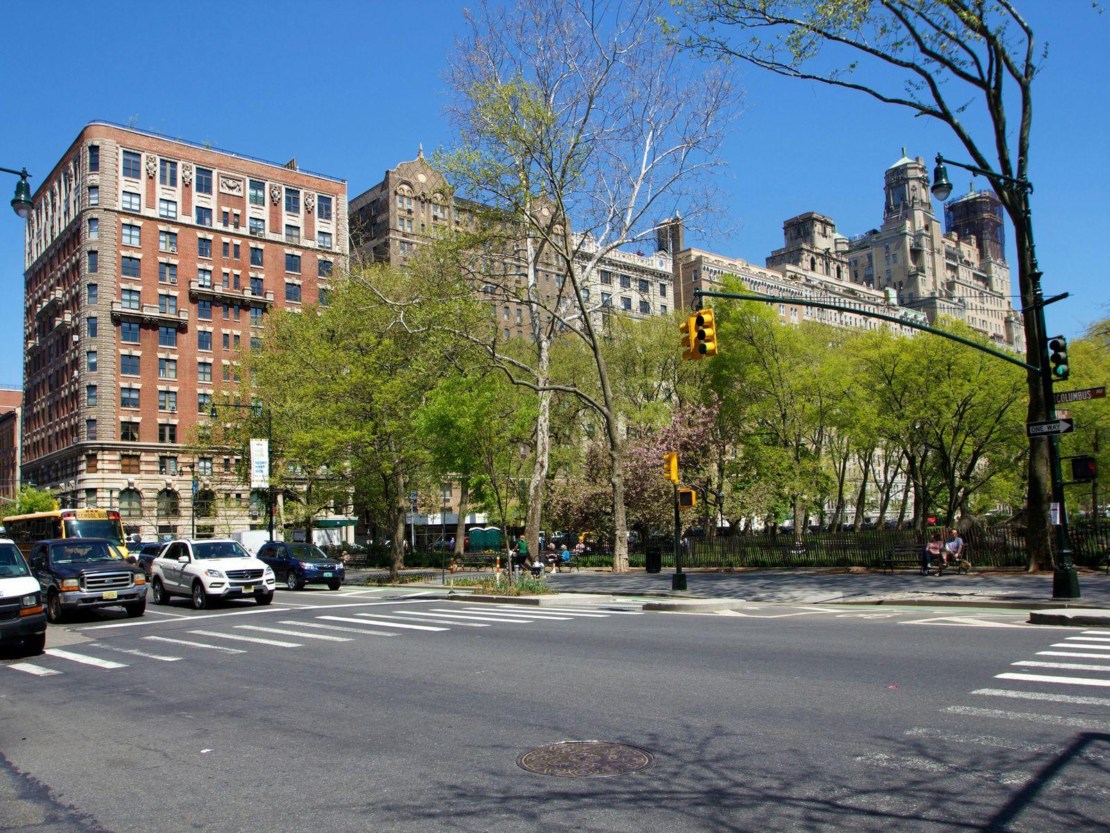 51 West 81st Street