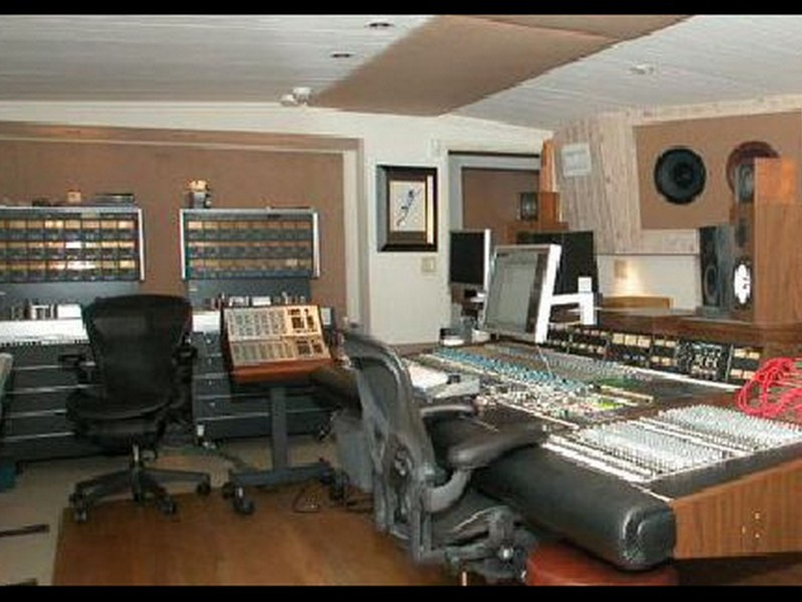 Shangri-la Malibu Music Studio