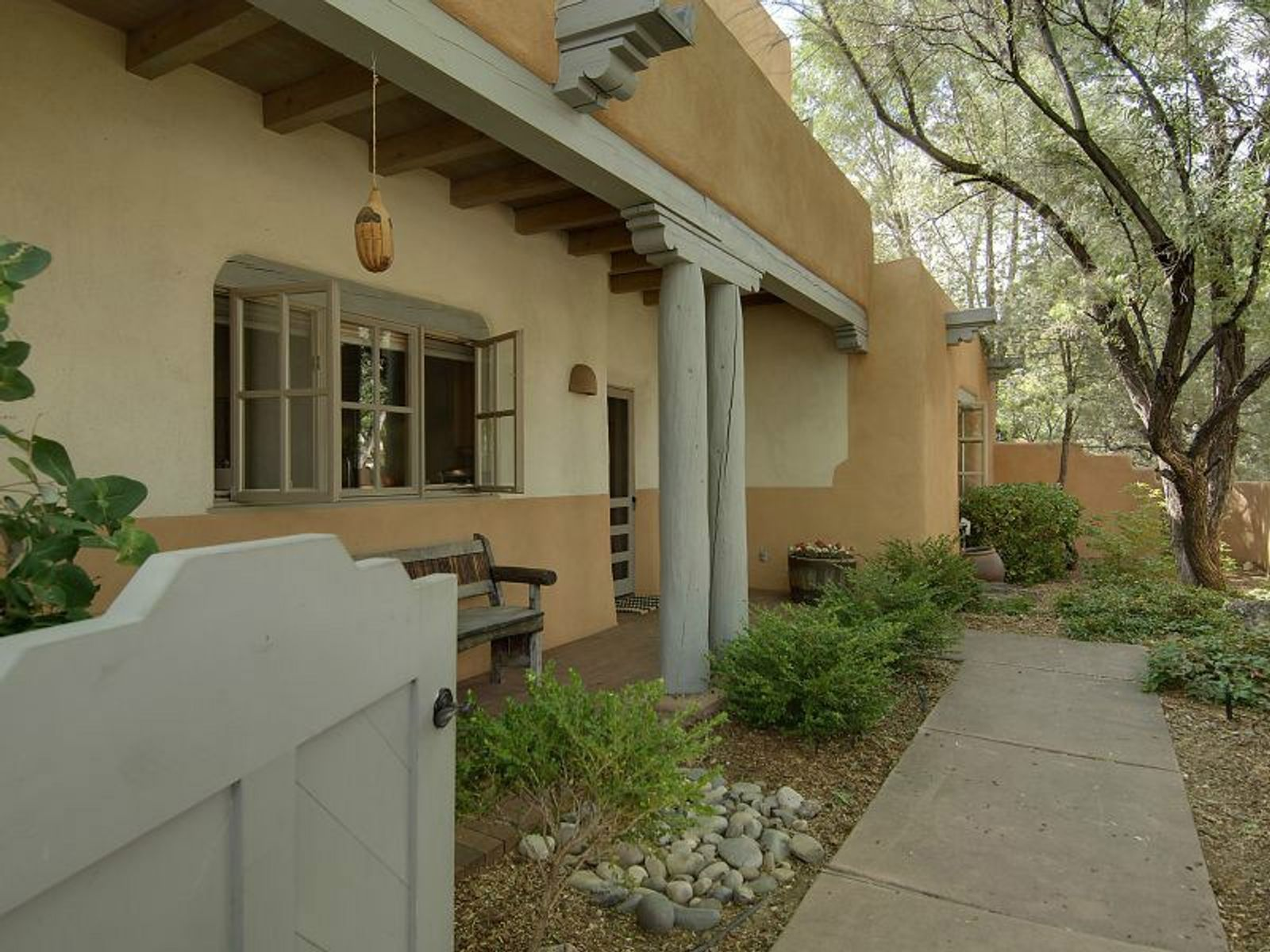 3101 Old Pecos Trail #804
