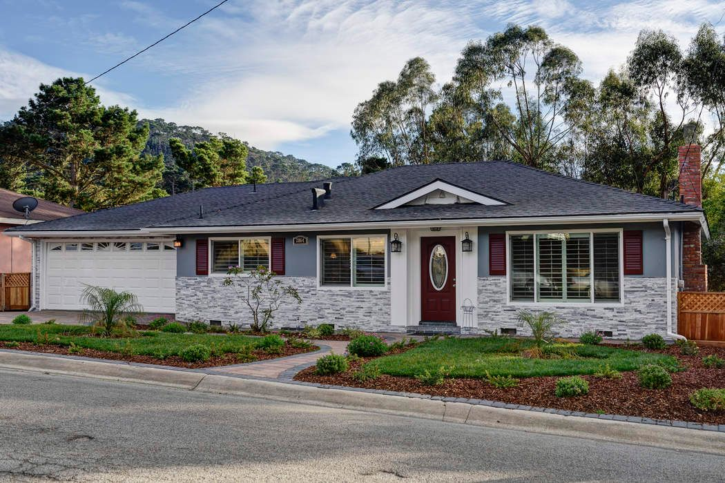 Remodeled Pacific Grove Gem!