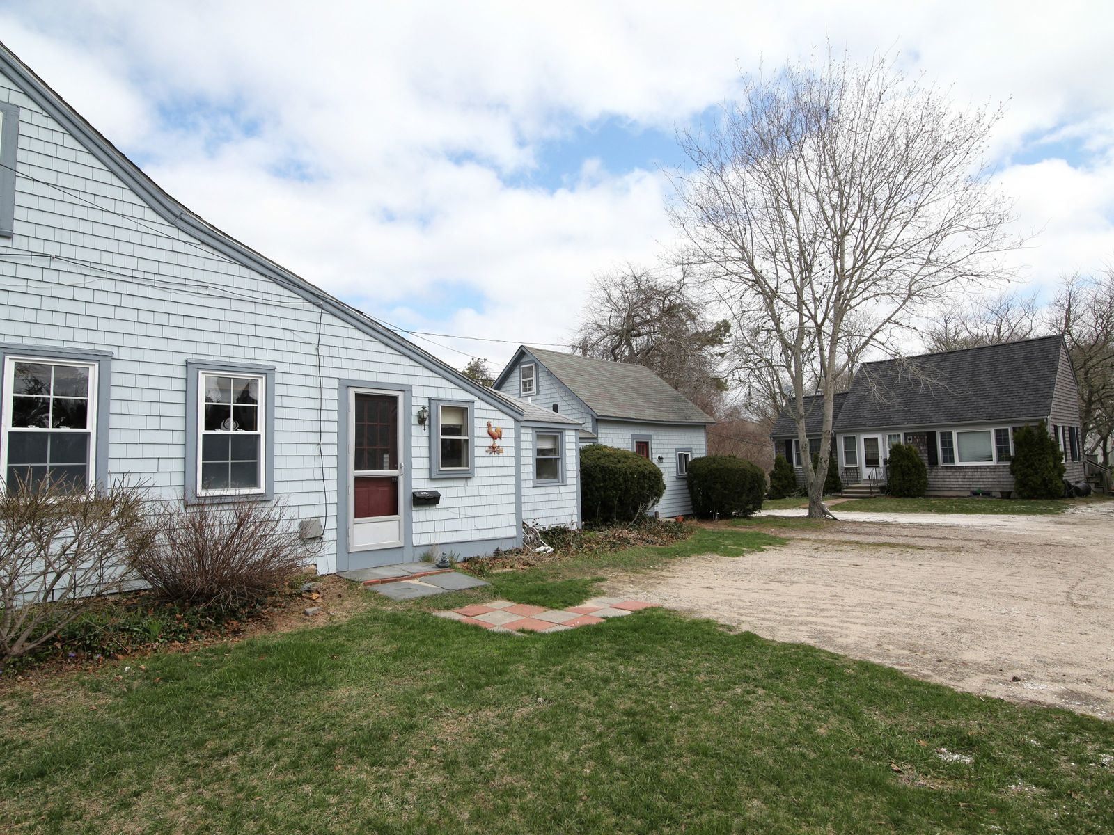 Prime Osterville Location