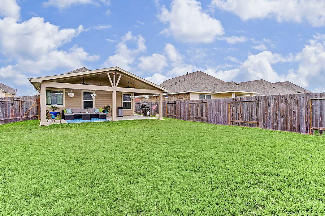 3722 Alexander Arbor Drive Katy, TX 77449