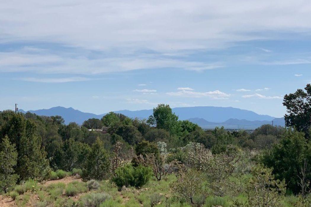 Lot 10, Foothills Road Santa Fe, NM 87505