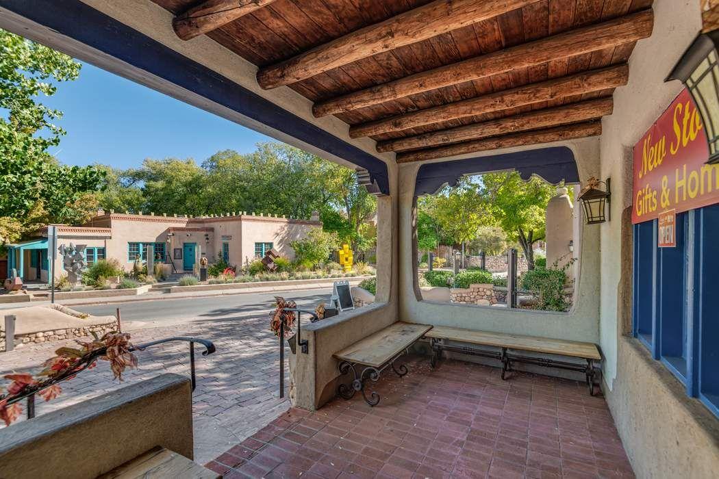 200 & 202 Canyon Road Santa Fe, NM 87501