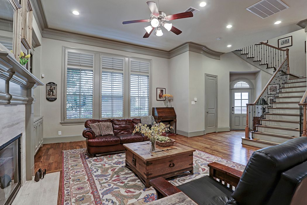 6036 Post Oak Green Lane Houston, TX 77055