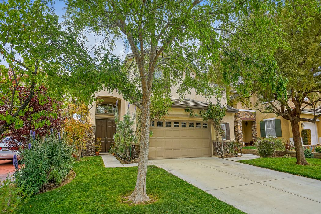 26347 Mitchell Place Stevenson Ranch, CA 91381
