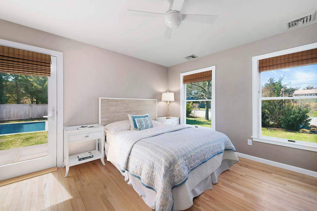 12 Peninsula Drive Sag Harbor, NY 11963