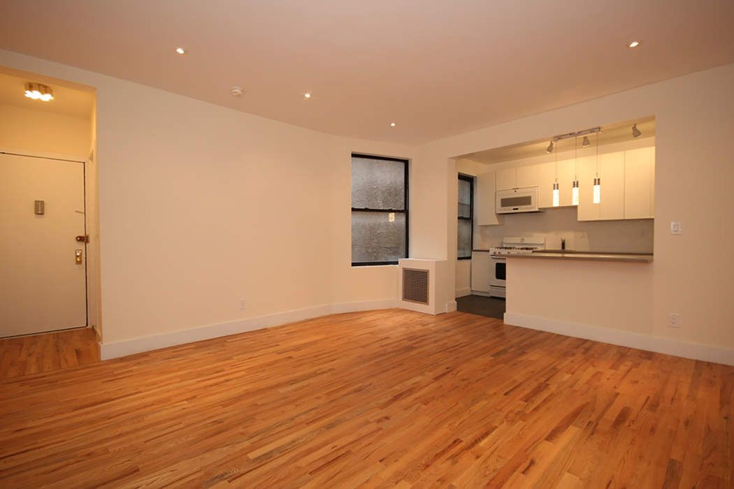 31 East 127th Street, Apt. 1A