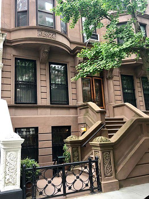 308 West 81st Street New York, NY 10024