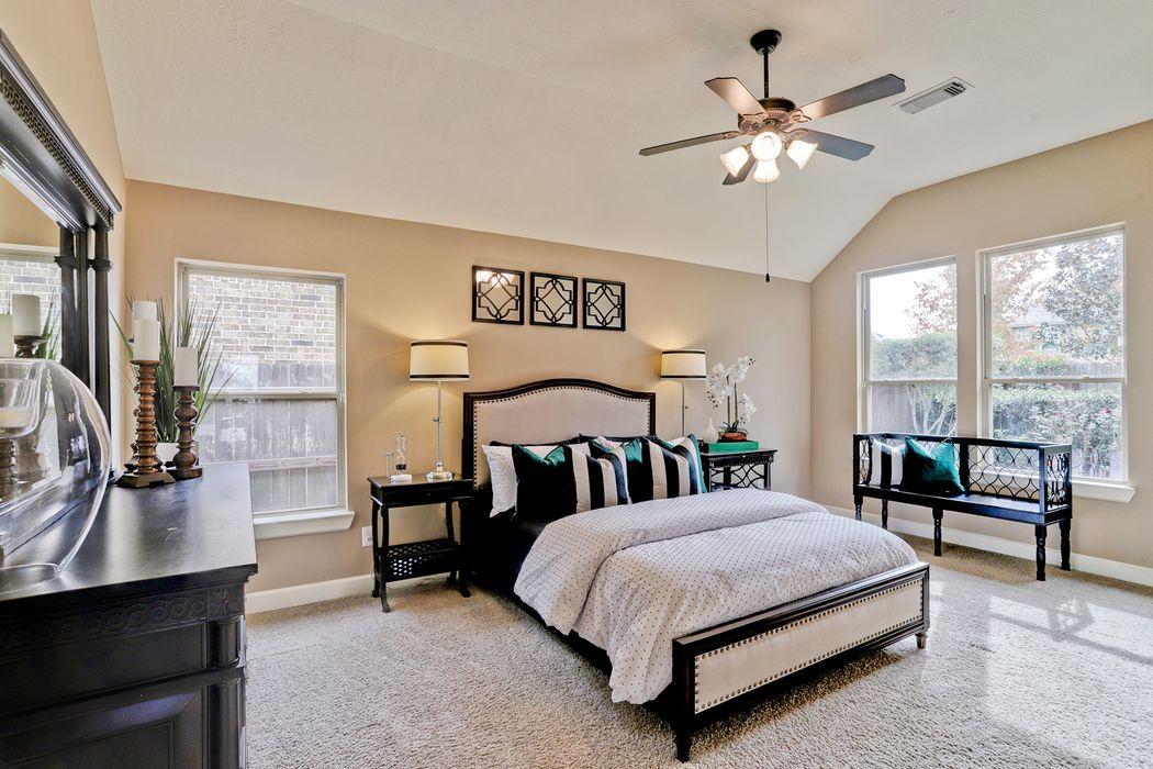 18327 East Willow Oak Bend Drive Cypress, TX 77433