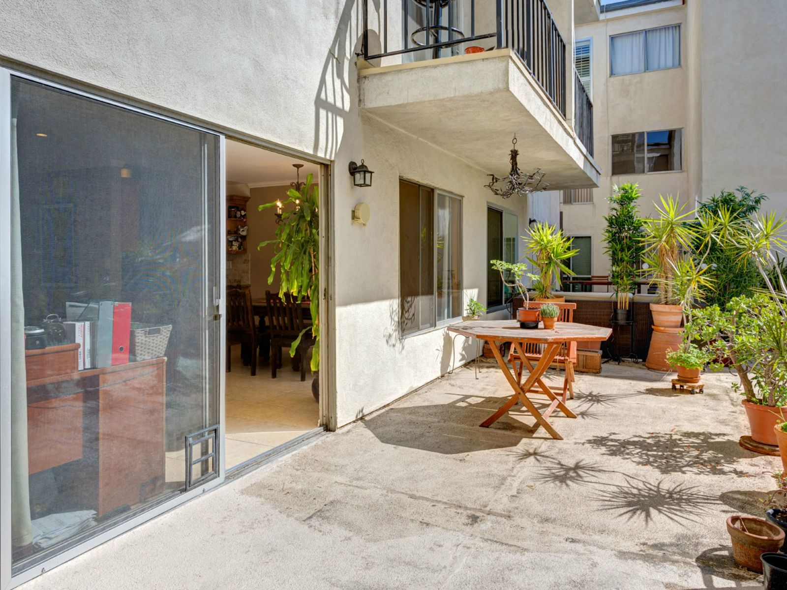 Prime West Hollywood Condo