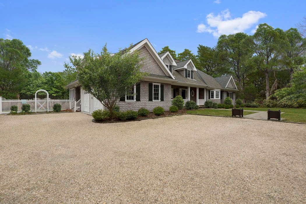 North Haven/Sag Harbor Retreat