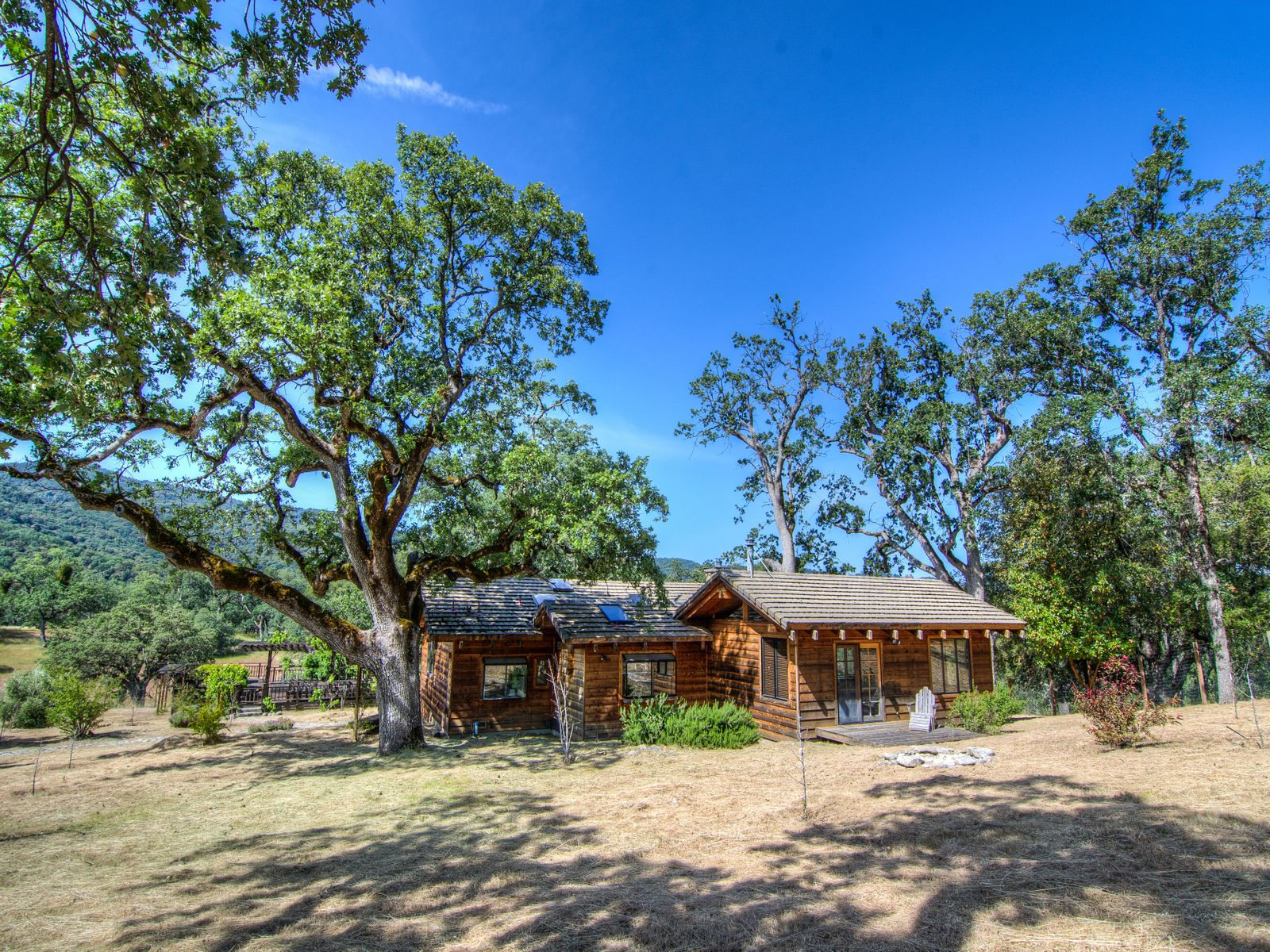 A Big Piece of Heaven in Carmel Valley, Carmel Valley CA Single Family Home - Monterey Real Estate
