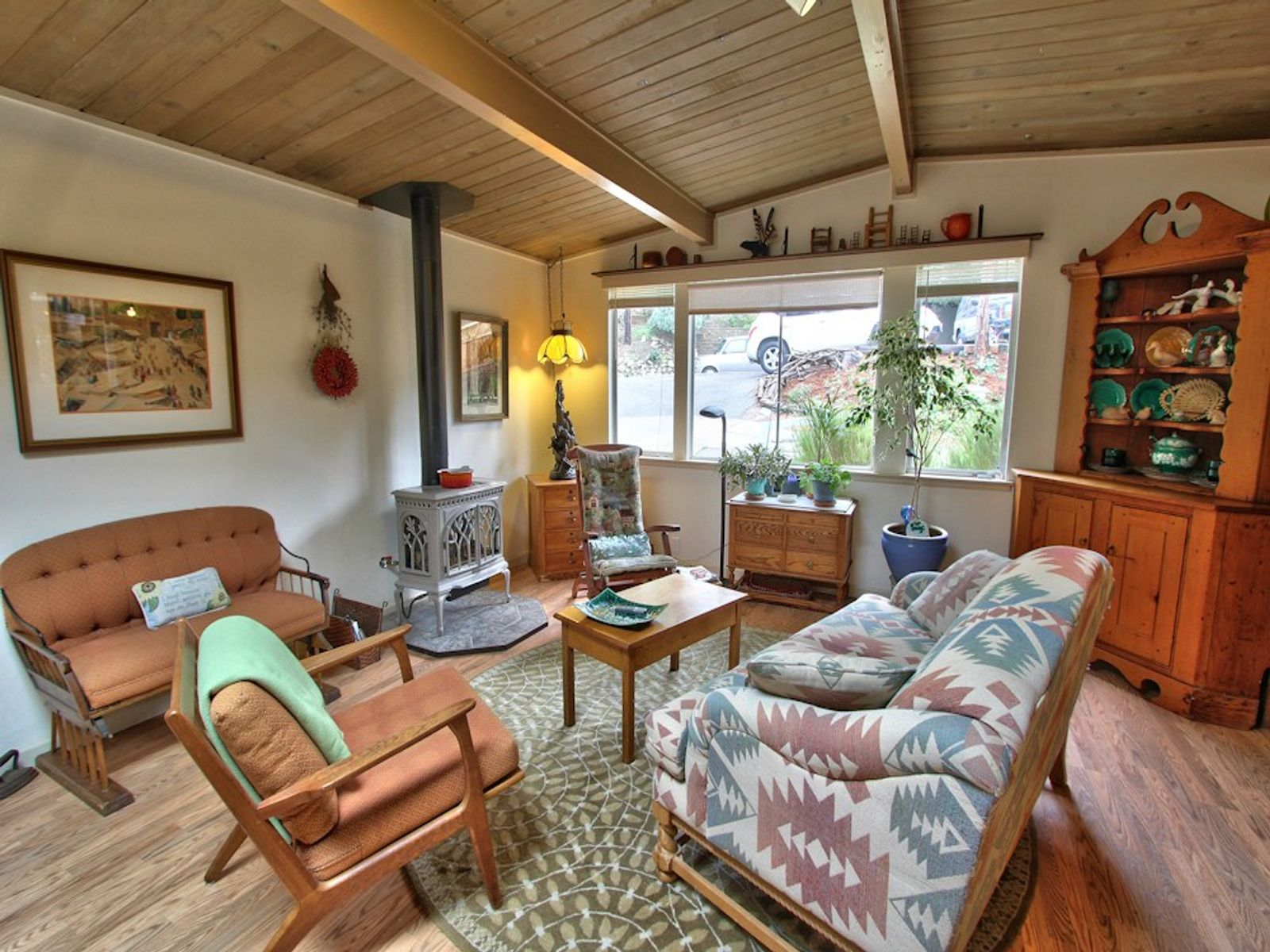 Great First Home or Investment, Pacific Grove CA Single Family Home - Monterey Real Estate